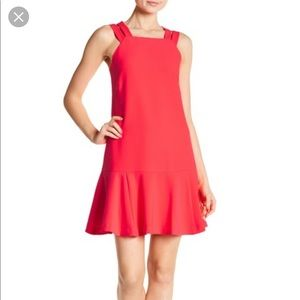 "〰️ nanette lepore ""just like me"" dress"